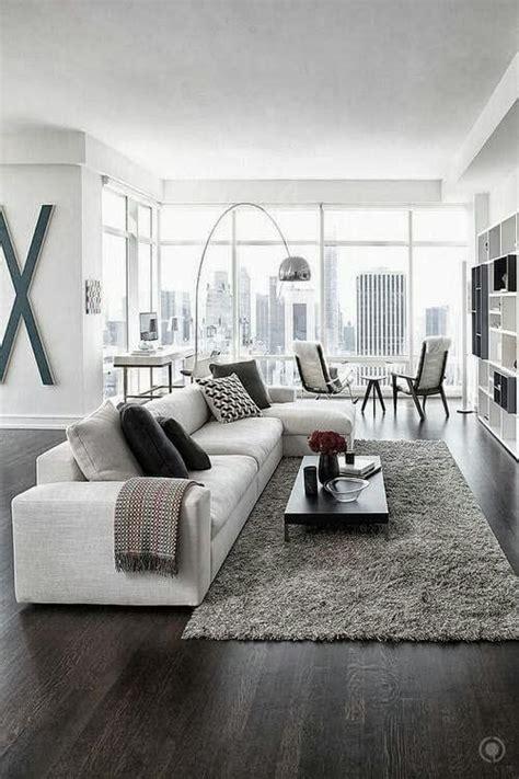 Modern living room decorating ideas