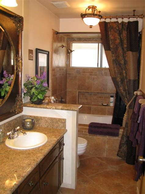 Tuscan Style Bathroom Decorating Ideas by 25 Best Ideas About Tuscan Bathroom Decor On