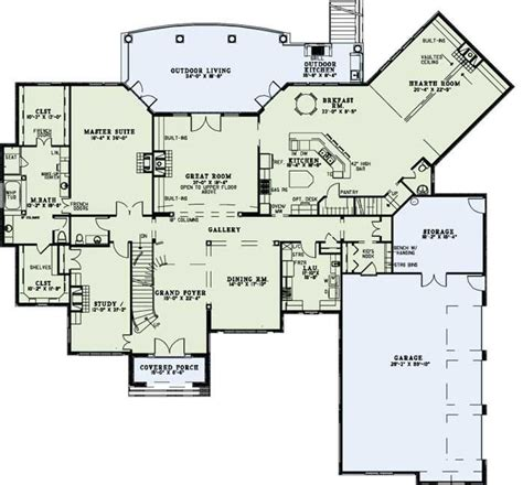 Floor Plans With Hearth Room by 31 Best Edible Books Images On Petit Fours