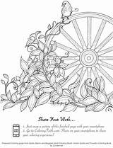 Coloring Pages Adult Books sketch template