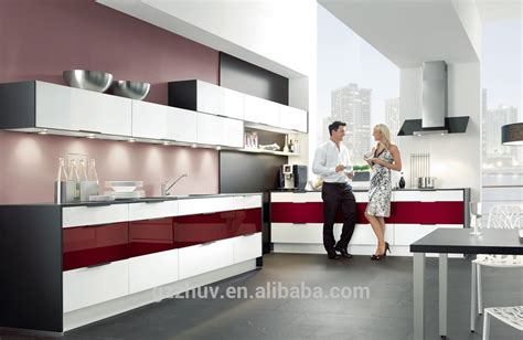 kitchen furniture price high gloss acrylic sheet for kitchen cabinets funiture