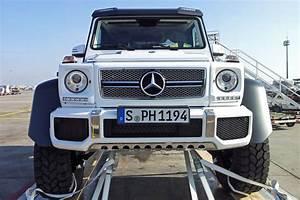 Pick Up Mercedes Amg : mb exotenforum sonderkarossen umbauten tuning mercedes w460 g63 amg 6x6 pick up ~ Melissatoandfro.com Idées de Décoration