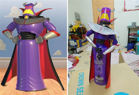 cheap cosplay guy creates costumes   cost household