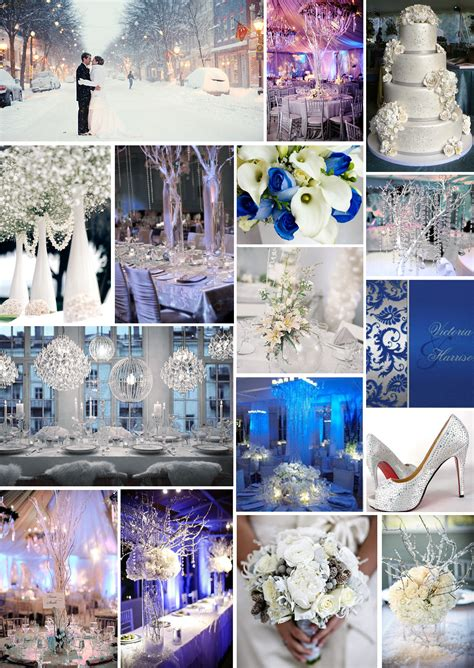 winter wedding ideas themed thursday winter intertwined weddings events