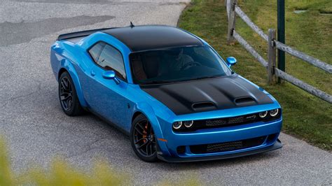 2019 Dodge Challenger Hellcat by 2019 Dodge Challenger Srt Hellcat Manual Dodge