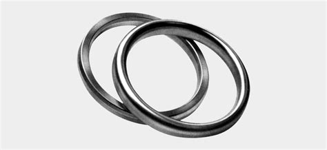 Metallic Ring Joint Gaskets, Ring Joint