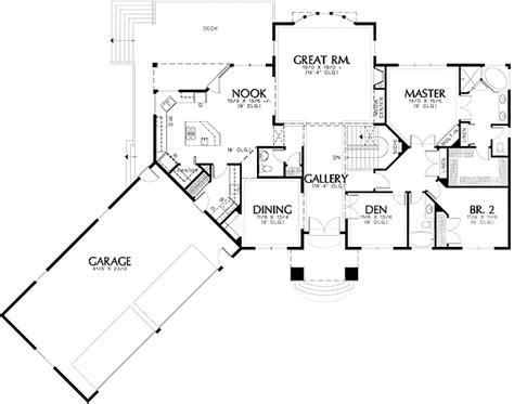 plan  european luxury plan  angled garage garage house plans country style house