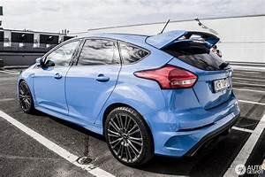 Ford Focus Rs 2018 : ford focus rs 2015 9 february 2018 autogespot ~ Melissatoandfro.com Idées de Décoration