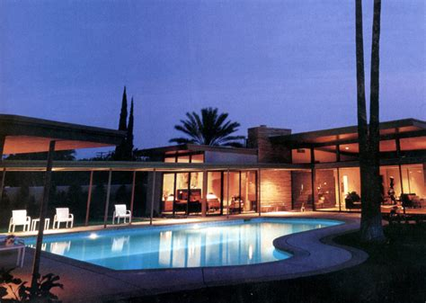 swiss bureau palm springs living adobe to mid century modern travel
