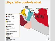 Libya Today From Arab Spring to failed state War