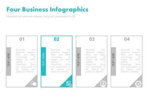 business infographics  variance  standard