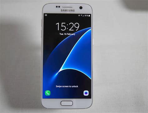 top 5 reasons not to buy the samsung galaxy s7