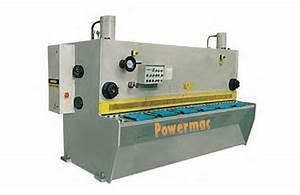 Powermac Machinery Limited U2019s Superior Service