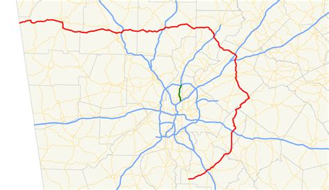Georgia State Route 20