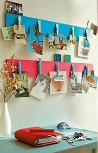 Fotos Aufhängen Schnur : 40 besten fotos aufh ngen bilder auf pinterest bilderwand fotos aufh ngen und fotow nde ~ Watch28wear.com Haus und Dekorationen