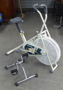 delta exercise bike and tubular frame floor standing pedal With floor pedal bike