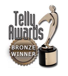 LiveAirshowTV Wins Telly Award - LiveAirshowTV