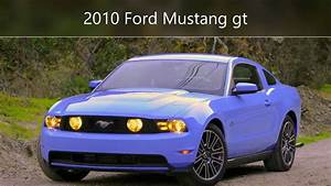 EVOLUTION OF FORD MUSTANG GT IN 1 MINUTE - YouTube