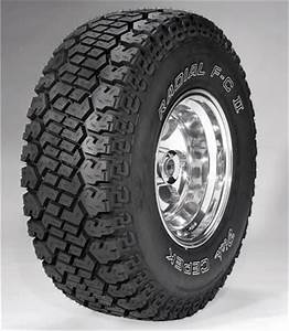 dick cepek radial ii tire 285 70 17 outline white letters With 17 white letter tires