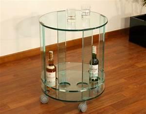 Arredamento carrello portaliquori in vetro Porta liquori Porta liquori Elegante e moderno carrello