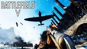 4k  Battlefield 5