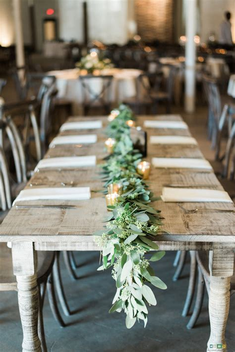 amazing industrial wedding ideas   big day