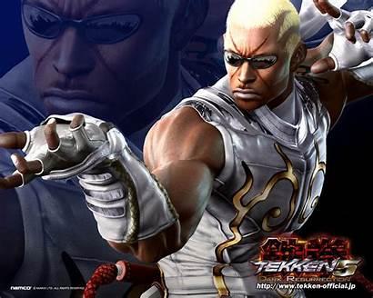 Tekken Raven Tag Dark Resurrection Wallpapers Tournament