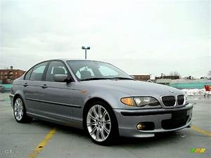 Picture Of 2004 Bmw 3 Series 320i Exterior