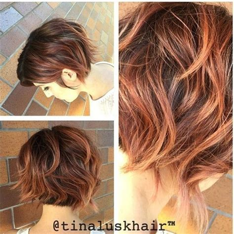10 Stylish Short Hair Cuts for Thick Hair: Women Short