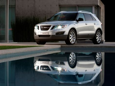 Saab 9 4x Interior by 2011 Saab 9 4x Prices Reviews And Pictures U S News