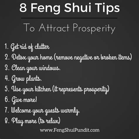 Feng Shui Tipps by 25 Best Ideas About Feng Shui On Feng Shui
