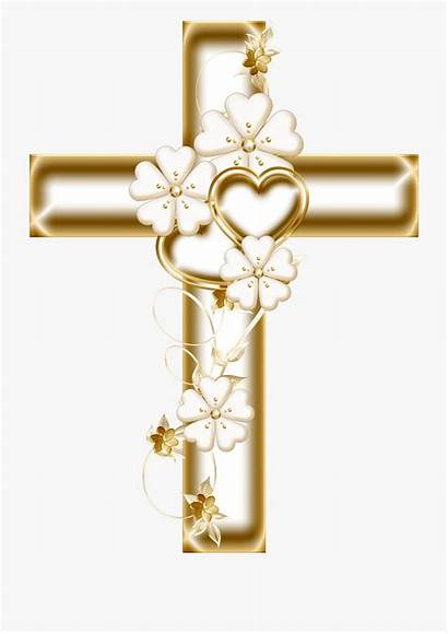 Cross Communion Clipart Holy Religious Card Easter
