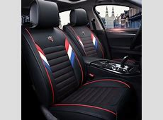 New PU Leather Auto Universal Car Seat Covers for BMW X1