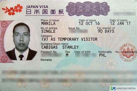 How To Apply For A Visa To Japan For Business Travel • Langyaw