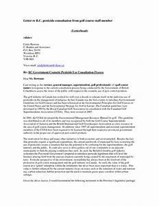 9 best images of business letter format with regarding With cover letter re line