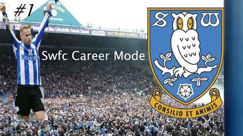 COME ON YOU OWLS!!! FIFA 17 Sheffield Wednesday Career ...