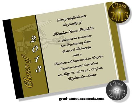 cover template college graduation2015 2016 27 best ideas for graduation invites images on pinterest