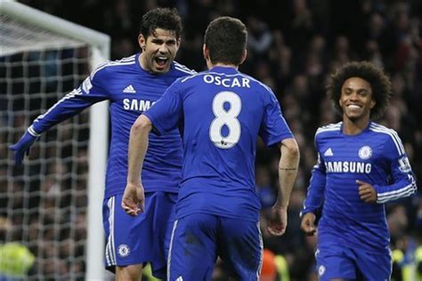 Chelsea vs. Newcastle: Winners and Losers from Premier ...