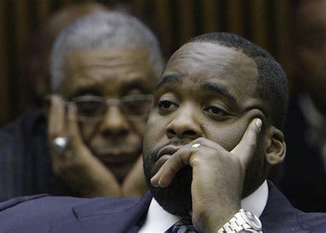 Dem Mayor Convicted of Racketeering, Extortion ...