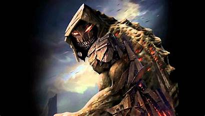 Disturbed Immortalized Guy Demon Wallpapers Iphone Voice