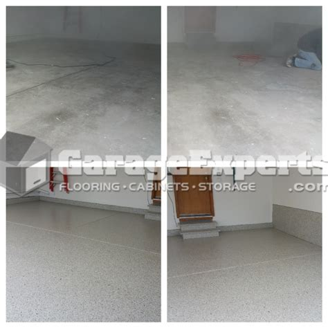Garage Floor Epoxy: May 2017