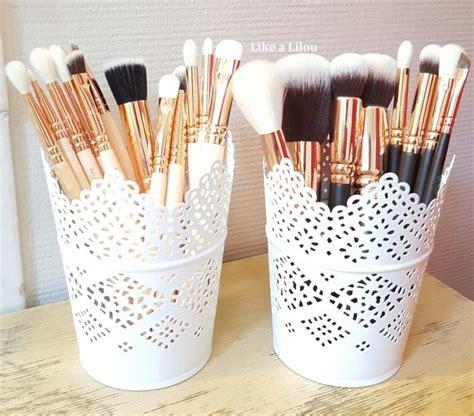 hello pot holder make up brush holder pots candle holder set of 2 free