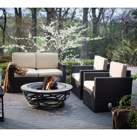 1000 ideas about pit patio set on