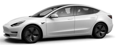 24+ Lease Vs Own Tesla 3 Pictures