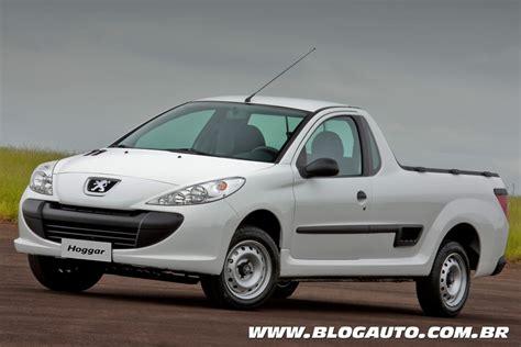 Peugeot Hoggar by Peugeot Hoggar Sair 225 De Linha Em Breve Confirma Ceo