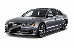 2017 Audi S8 Reviews and Rating | Motor Trend