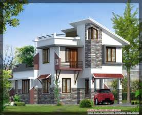 villa home plans villa elevation at 1577 sq ft