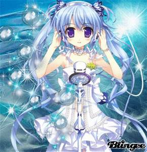 Anime Girl Singing | www.pixshark.com - Images Galleries ...