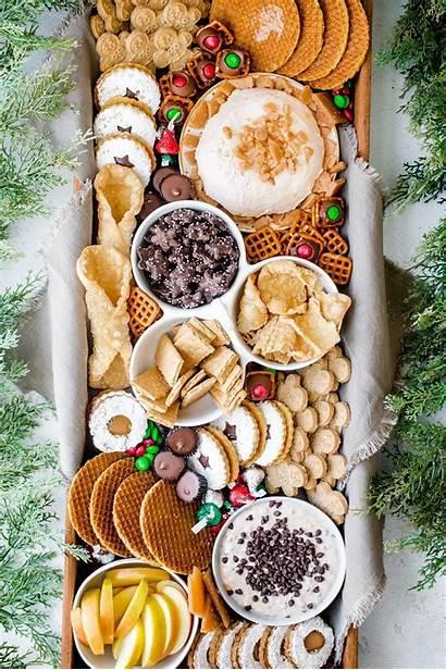 Board Dessert Charcuterie Holiday Build Recipe Smells