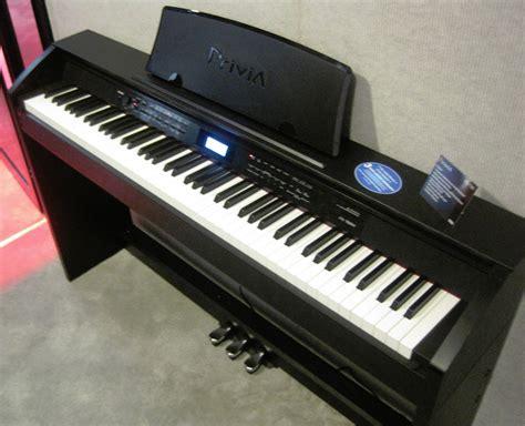 Casio Piano Digitale by Az Piano Reviews Review Casio Px780 Digital Piano A